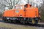 """Krauss-Maffei 19729 - RBH Logistics """"519"""" 28.02.2009 - Kamp-LintfortPeter Gerber"""