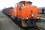 """Krauss-Maffei 19731 - RBH Logistics """"581"""" 28.02.2009 - Kamp-LintfortPeter Gerber"""