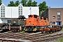"Krauss-Maffei 19731 - RBH Logistics ""581"" 25.05.2013 - Gladbeck WestJens Grünebaum"
