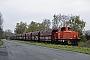 """Krauss-Maffei 19731 - RBH Logistics """"581"""" 11.11.2011 - Kamp-LintfortMartijn Schokker"""