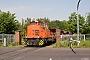 "Krauss-Maffei 19732 - RBH Logistics ""582"" 14.05.2008 - Kamp-Lintfort, Bergwerk WestIngmar Weidig"