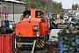 """Krauss-Maffei 19732 - RBH Logistics """"582"""" 12.10.2014 - Leverkusen-Opladen, BenderPatrick Paulsen"""