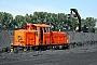 """Krauss-Maffei 19732 - RBH Logistics """"582"""" 31.07.2008 - Kamp-LintfortFrank Glaubitz"""