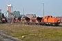 """Krauss-Maffei 19732 - RBH Logistics """"582"""" 04.03.2011 - Kamp-LintfortMartijn Schokker"""