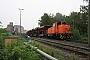 """Krauss-Maffei 19733 - RBH Logistics """"586"""" 18.06.2010 - Hamm-Pelkum, Bergwerk OstBurkhart Liesenberg"""