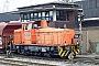 """Krauss-Maffei 19733 - RBH Logistics """"586"""" 13.03.2012 - GladbeckJörg van Essen"""