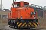 """Krauss-Maffei 19733 - RBH Logistics """"586"""" 15.03.2015 - MarlDominik Eimers"""