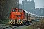"""Krauss-Maffei 19733 - RBH Logistics """"586"""" 04.12.2012 - Kamp-LintfortAlexander Leroy"""
