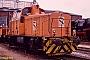 """Krauss-Maffei 19872 - Hafen Frankfurt """"D 7"""" 17.07.1988 - Frankfurt OstAxel Schaer"""