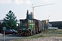 "Krauss-Maffei 19890 - DE ""767"" 21.09.1998 - Dortmund, HafenIngmar Weidig"