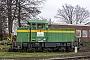 """Krauss-Maffei 19924 - SWE """"6"""" 01.02.2021 - Essen, StadthafenMartin Welzel"""