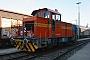 "Krauss-Maffei 19926 - VAG Transport ""826 289"" 05.05.2011 - IngolstadtChristian Hofmann"