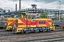 """Krauss-Maffei 20330 - TKSE """"852"""" 07.05.2015 - Duisburg-Huckingen, HKMRolf Alberts"""