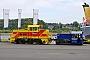 """Krauss-Maffei 20337 - TKSE """"859"""" 14.08.2014 - Kiel-Wik, VoithJens Vollertsen"""