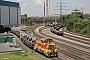 """Krauss-Maffei 20339 - EH """"861"""" 04.07.2006 - Duisburg, Kaiser-Wilhelm-StraßeIngmar Weidig"""