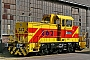 "Krauss-Maffei 20340 - TKSE ""862"" 09.04.2015 - Duisburg-HambornThomas Gottschewsky"