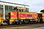 "Krauss-Maffei 20341 - TKSE ""863"" 13.04.2015 - Kiel-WikBerthold Hertzfeldt"