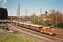 """Krauss-Maffei 20344 - TKSE """"865"""" 11.04.2020 - Duisburg-BruckhausenMichael Vogel"""