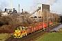 """Krauss-Maffei 20345 - EH """"866"""" 07.12.2008 - Duisburg-Huckingen, HKMPatrick Böttger"""