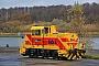 """Krauss-Maffei 20345 - TKSE """"866"""" 16.11.2015 - Kiel-Wik, VoithBerthold Hertzfeldt"""