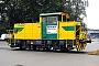"""Krauss-Maffei 20439 - Benteler """"2"""" 16.07.2008 - Moers, Vossloh Locomotives GmbH, Service-ZentrumRolf Alberts"""