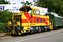 """Krauss-Maffei 20452 - EH """"873"""" 19.06.2004 - Duisburg-Huckingen, HKMPatrick Paulsen"""