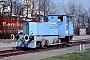 """Krupp 1503 - DEA """"L 1"""" 12.03.1993 - Duisburg-Homberg, Anschluss DEAFrank Glaubitz"""