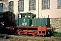"""Krupp 1846 - VEH """"V 3"""" 21.06.1986 - Essen-Kupferdreh, ZementfabrikMartin Welzel"""