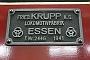 """Krupp 2446 - DEV """"V 1"""" 10.03.2012 - Bruchhausen-VilsenFrank Glaubitz"""