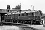 "Krupp 2470 - DB ""V 188 002a"" 02.08.1969 - Bamberg, DB-BahnbetriebswerkUlrich Budde"