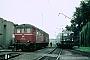 """Krupp 2470 - DB """"V 188 002a"""" 31.08.1966 - Bamberg, BahnbetriebswerkUlrich Budde"""