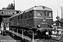 """Krupp 2471 - DB """"288 002-9b"""" 02.08.1969 - Bamberg, BahnbetriebswerkUlrich Budde"""