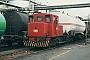 """Krupp 2528 - Texaco """"Karl"""" 03.05.1982 - Hamburg-GrasbrookUlrich Völz"""