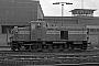 """Krupp 3193 - FKH-WR """"34"""" __.__.1969 - Rheinhausen, Bahnhof Rheinhausen-OstDr. Günther Barths"""