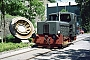 Krupp 3341 - RWE 01.06.1994 - Herdecke, RWE-KoepchenwerkFrank Glaubitz