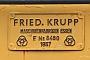 "Krupp 3460 - Bergbaumuseum Borken ""52"" 12.10.2008 - Borken (Hessen), BergbaumuseumPatrick Paulsen"