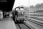 "Krupp 3552 - DB ""260 273-8"" 02.08.1973 - FlensburgDr. Günther Barths"