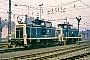 """Krupp 3556 - DB """"360 277-8"""" __.10.1988 - Oberhausen-OsterfeldRolf Alberts"""