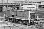 "Krupp 3569 - DB AG ""360 290-1"" 16.08.1996 - Koblenz, HauptbahnhofMalte Werning"