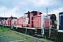 "Krupp 3569 - DB Cargo ""360 290-1"" 01.10.2001 - GießenRalf Lauer"