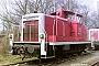 """Krupp 3572 - DB AG """"360 293-5"""" 28.03.1998 - Duisburg-WedauGeorge Walker"""