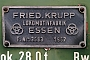 Krupp 3593 - GES 22.09.2018 - MünsingenWolfgang Rudolph