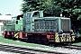"""Krupp 3647 - SWE """"5"""" 19.05.1992 - Essen, StadthafenFrank Glaubitz"""