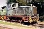 """Krupp 3647 - SWE """"5"""" 31.08.1991 - Essen, StadthafenMichael Vogel"""