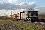 """Krupp 3760 - RWE Power """"553"""" 04.04.2015 - Frechen-HabbelrathDominik Eimers"""