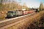 """Krupp 3760 - RWE Power """"553"""" 27.03.2017 - Bergheim (Erft)Michael Vogel"""