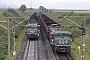 """Krupp 3764 - RWE Power """"557"""" 25.10.2014 - Grevenbroich-NeurathDominik Eimers"""