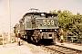 "Krupp 3766 - RBW ""559"" 09.07.1982 - Frechen-Grefrath, Ausfahrt HauptwerkstattMichael Vogel"