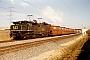 """Krupp 3770 - RBW """"563"""" 13.02.1984 - Hambachbahn bei BergheimMichael Vogel"""