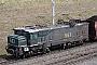 """Krupp 3770 - RWE Power """"563"""" 20.04.2017 - Elsdorf-HeppendorfMartin Welzel"""